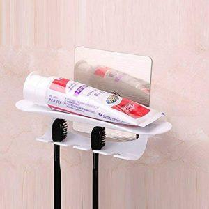 support mural brosse à dent électrique TOP 11 image 0 produit