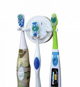 support pour brosse à dent électrique TOP 1 image 0 produit