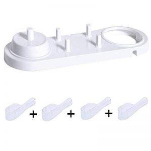 support pour brosse à dent électrique TOP 8 image 0 produit