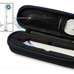 Supremery Poche pour Braun Oral-B Pro 700 750 1000 2000 Brosse à Dents électrique Boîte Coquille de Protection Étui Sacoche de Transport de la marque Supremery image 1 produit
