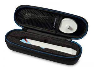 Supremery Poche pour Braun Oral-B Pro 700 750 1000 2000 Brosse à Dents électrique Boîte Coquille de Protection Étui Sacoche de Transport de la marque Supremery image 0 produit