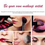 TAOtTAO 10Motifs de Noël et de beauté de Maquillage Maquillage Pinceaux de la marque TAOtTAO image 2 produit