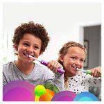 temps de charge brosse à dent oral b TOP 1 image 3 produit