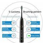 temps de charge brosse à dent oral b TOP 3 image 2 produit