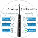 temps de recharge brosse à dent oral b TOP 12 image 3 produit