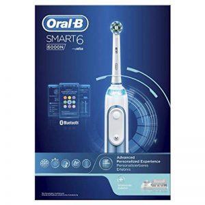 temps de recharge brosse à dent oral b TOP 8 image 0 produit