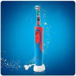 tête brosse à dent oral b enfant TOP 6 image 4 produit
