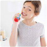 tête brosse à dent oral b enfant TOP 7 image 1 produit