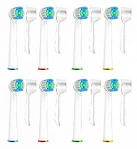 tête de brosse à dent oral b sensitive TOP 9 image 0 produit