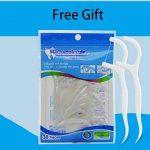 Têtes de brosse à dents électriques de rechange pour Oral B Precision Clean Compatible avec les poignées électriques ToothBrush (8pcs) de la marque OPPSARE image 4 produit