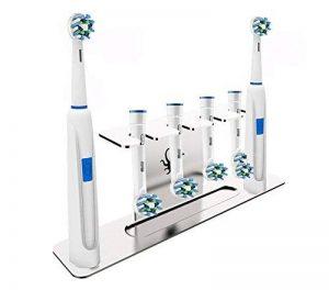 têtes de brosses à dents électriques compatibles oral b TOP 13 image 0 produit