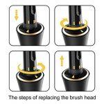Têtes de rechange Fairywill pour brosse à dents électrique rotative FW-2205, 2209 de la marque Fairywill image 2 produit