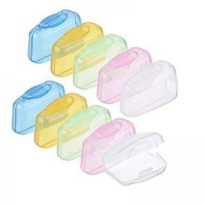 étui brosse à dents TOP 8 image 0 produit