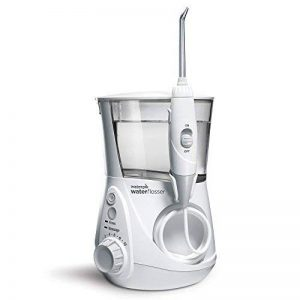 Waterpik WP-660EU Jet Dentaire Hydropulseur Ultra Professional Blanc de la marque Waterpik image 0 produit