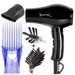 Xculpter Wild - Mini Sèche Cheveux Lissant - 2 Brosses de la marque Xculpter image 3 produit